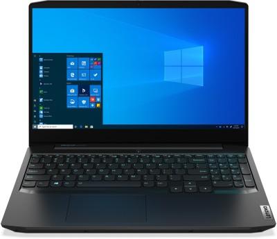 Lenovo Ideapad Gaming 3 Ryzen 7 Octa Core 4800H - (8 GB/1 TB HDD/256 GB SSD/Windows 10 Home/4 GB Graphics/NVIDIA...