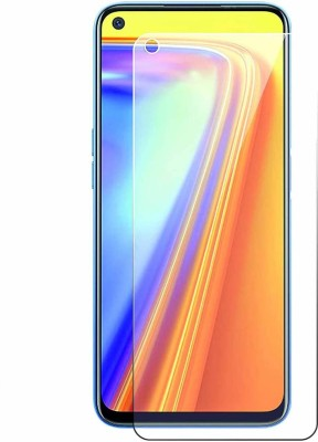 JBR screen secure Screen Guard for Realme 7(Pack of 1)