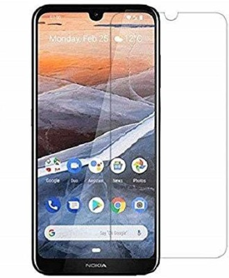 TOP-B Screen Guard for Nokia 3.2(Pack of 1)