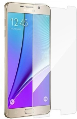 Jeelo Tempered Glass Guard for Samsung Galaxy Note 4(Pack of 1)