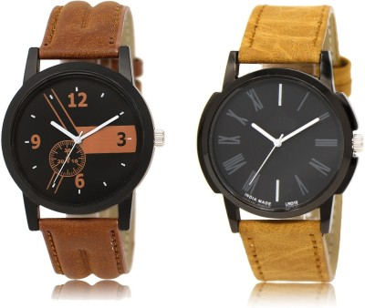 LAXMO 01 19 Analog Watch   For Boys