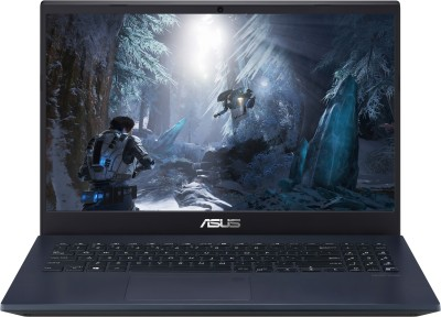 ASUS VivoBook Gaming Core i5 9th Gen - (8 GB/1 TB HDD/256 GB SSD/Windows 10 Home/4 GB Graphics/NVIDIA GeForce GTX 1650/120 Hz) F571GT-AL518T Gaming Laptop(15.6 inch, Star Black, 2.14 kg)