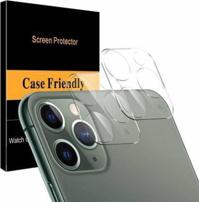 PROZZILE Camera Lens Protector for Iphone 12 Pro(Pack of 1)