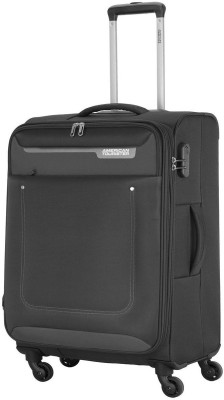 AMERICAN TOURISTER JACKSON Expandable Cabin Luggage   22 inch