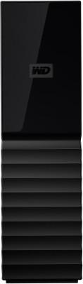 WD 8 TB External Hard Disk Drive(Black)