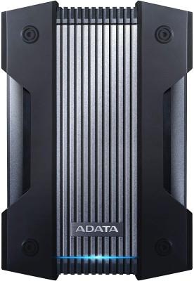 ADATA 4 TB External Hard Disk Drive(Black)