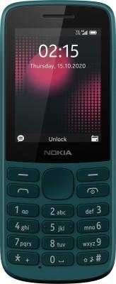Nokia 215 4G DS 2020(Cyan)