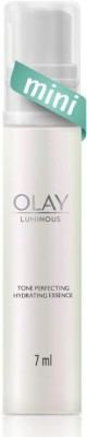 OLAY Luminous Serum: Tone Perfecting Hydrating Essence, 7ml(7 ml)