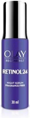 Olay Night Serum: Regenerist Retinol 24 Serum, 30 ml(30 ml)