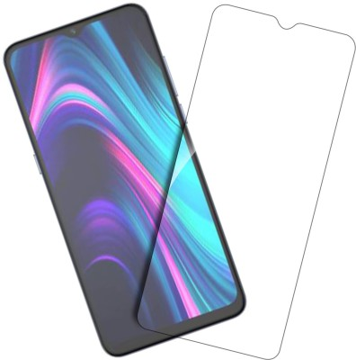 CHVTS Tempered Glass Guard for Micromax IN 1b(Pack of 1)