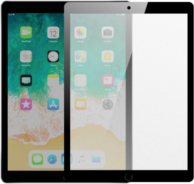 Case Creation Tempered Glass Guard for Apple iPAD Air 3 (10.5 inch) 2019(Pack of 1)