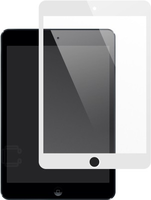 Case Creation Tempered Glass Guard for Apple iPAD 7th Generation 10.2 inch(Pack of 1)