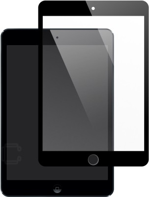 Case Creation Tempered Glass Guard for Apple iPAD 7 10.2 inch 2019(Pack of 1)