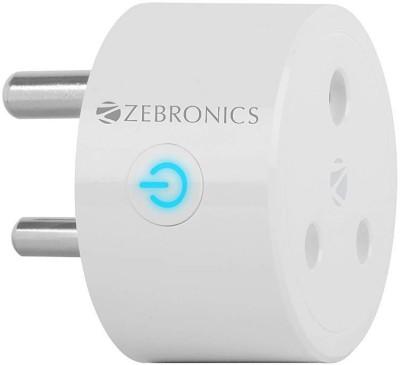 Zebronics ZEB-SP116(White)