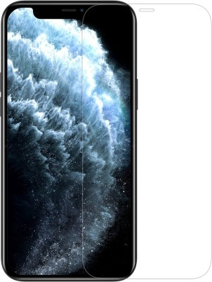 Nillkin Tempered Glass Guard for Apple iPhone 12 Pro Max(Pack of 1)