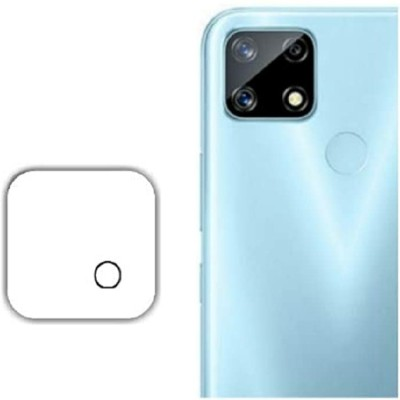 Parandiv Camera Lens Protector for Realme 7i(Pack of 1)