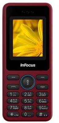 Infocus Power 1(Red)