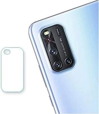 Parandiv Camera Lens Protector for Vivo V19(Pack of 1)