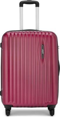SAFARI GLIMPSE 69 4W WINE Check-in Luggage - 27 inch