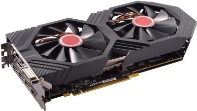 XFX AMD/ATI RX 580 GTS XXX Edition 1386MHz 8 GB GDDR5 Graphics Card