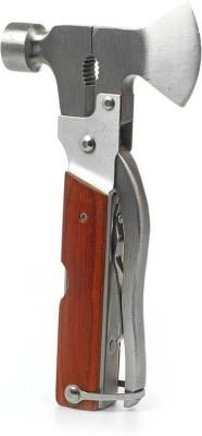 vyas hmmr-axe Multi Utility Plier(8 Tools, Multicolor)