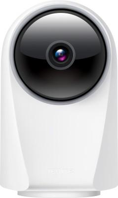 realme 360 Deg 1080p Wifi Smart Security Camera(4 Channel)