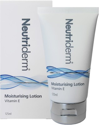 Neutriderm Moisturising Lotion - 125ml(125 ml)