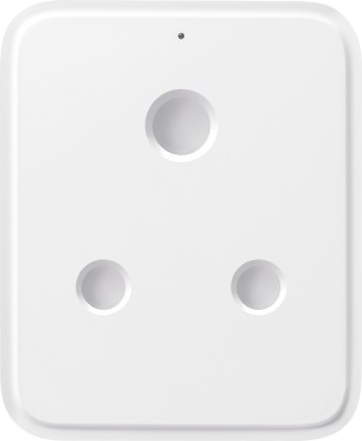 realme Wi-Fi 6A Smart Plug(White)