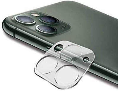 Zybux Camera Lens Protector for Apple Iphone 11 Pro(Pack of 1)