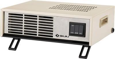 BAJAJ ROOM HEATER Corded Electric 2000 WATT Fan Room Heater