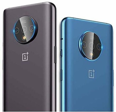 TODO DEALS Screen Guard for OnePlus 7T(Pack of 2)