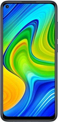 Redmi Note 9 ( 64 GB)(4 GB RAM)