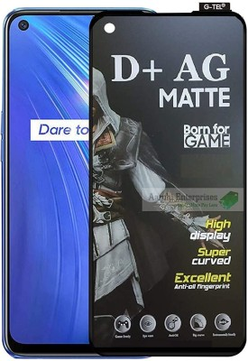 We Care Edge To Edge Tempered Glass for Apple iPhone 6(Pack of 1)