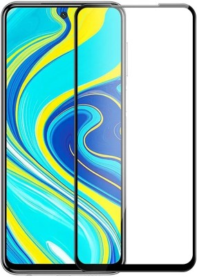 Ultimate Edge To Edge Tempered Glass for Micromax IN Note 1(Pack of 1)