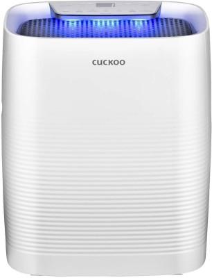 CUCKOO C Model Room Air Purifier(White)