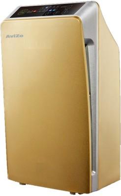 Avizo A1404 GOLD Portable Room Air Purifier(Gold)