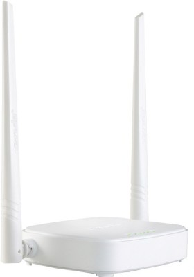 TENDA N301 Wireless N 300 Mbps Router White, Dual Band TENDA Routers