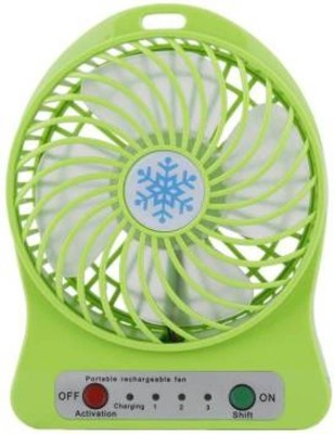 ugpro portable fan001 usb mini fan001 USB Fan Multicolor