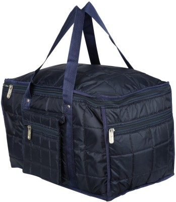 SuiDhaga Travelling Bag 17 Inches  Size : 28*42*28 CM  Duffel Without Wheels SuiDhaga Duffel Bags