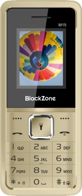 BlackZone M15(Gold)