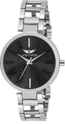 LOIS CARON WRIST WATCH Analog Watch   For Girls LOIS CARON Wrist Watches