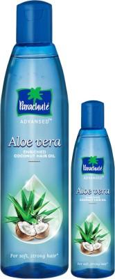 Parachute Advansed Aloe Vera Enriched Coconut Hair Oil(325 ml)