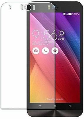 U Verse Tempered Glass Guard for Asus Zenfone Selfie Pack of 1 U Verse Screen Guards