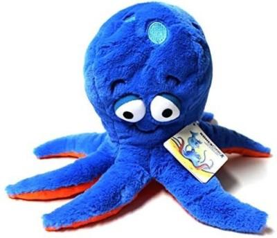 TY Beanie Buddy Hello Kit  Aqua Plaid  Medium    9.5 inch Multicolor TY Soft Toys