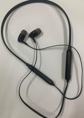 vingajoy CL-6300 Bluetooth Headset(Black, In the Ear)