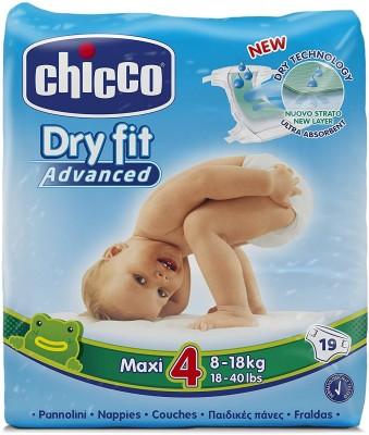 Chicco Dry Fit Adv Maxi - XL - XXL(4 Pieces)