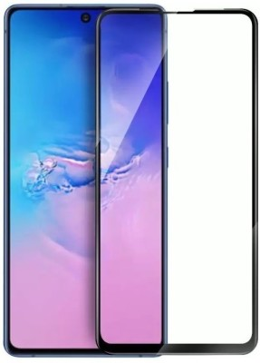 Gorilla ACE Edge To Edge Tempered Glass for Samsung Galaxy A81, Samsung Galaxy A91, Samsung Galaxy Note 10 Lite, Samsung Galaxy S10 Lite(Pack of 1)