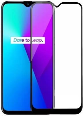 Gorilla ACE Edge To Edge Tempered Glass for Realme Narzo 20, Realme Narzo 20A, Realme 5(Pack of 1)