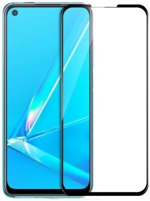 Gorilla ACE Edge To Edge Tempered Glass for Oppo A92, Oppo A72, Oppo A52(Pack of 1)
