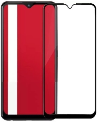 Gorilla ACE Edge To Edge Tempered Glass for Vivo Y12, Vivo U10, Vivo Y15, Vivo Y17, Oppo F11(Pack of 1)
